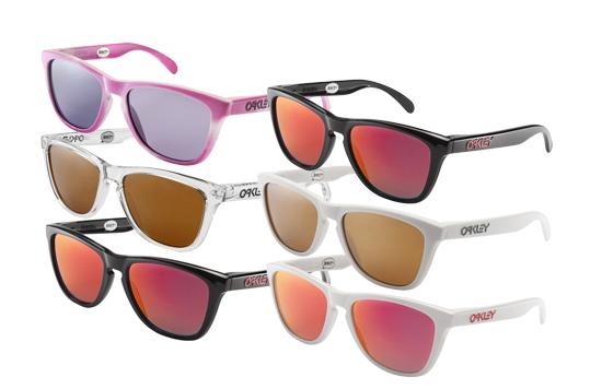 Girls Oakley Sunglasses