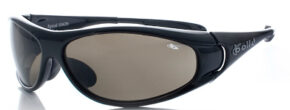 Bollé Spiral --- Frame: Shiny Black --- Lenses: Polarized TNS