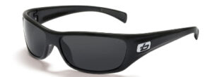 Bollé Copperhead --- Frame: Shiny Black Polished --- Lenses: Polarized TNS