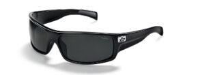 Bollé Piranha --- Frame: Shiny Black --- Lenses: Polarized TNS