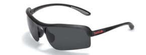 Bollé Vitesse --- Frame: Plating Gunmetal --- Lenses: Polarized Modulator Grey