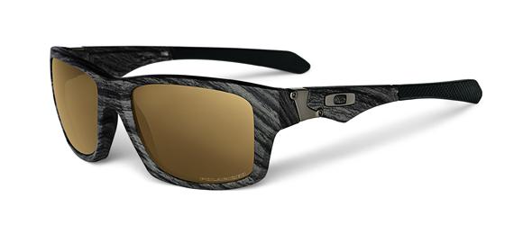 0260824295d5e óculos Oakley Jupiter Square Woodgrain  Tungsten Iridium Polarized ...