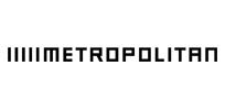 metropolitan logo brandprofile