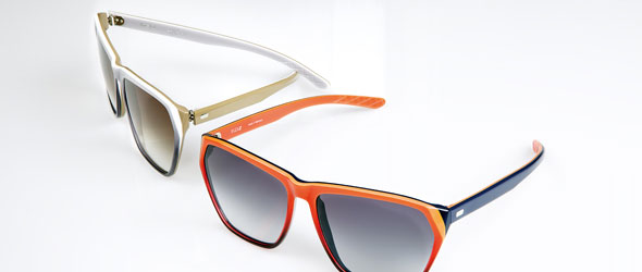 New in Town: Reiz Sunglasses