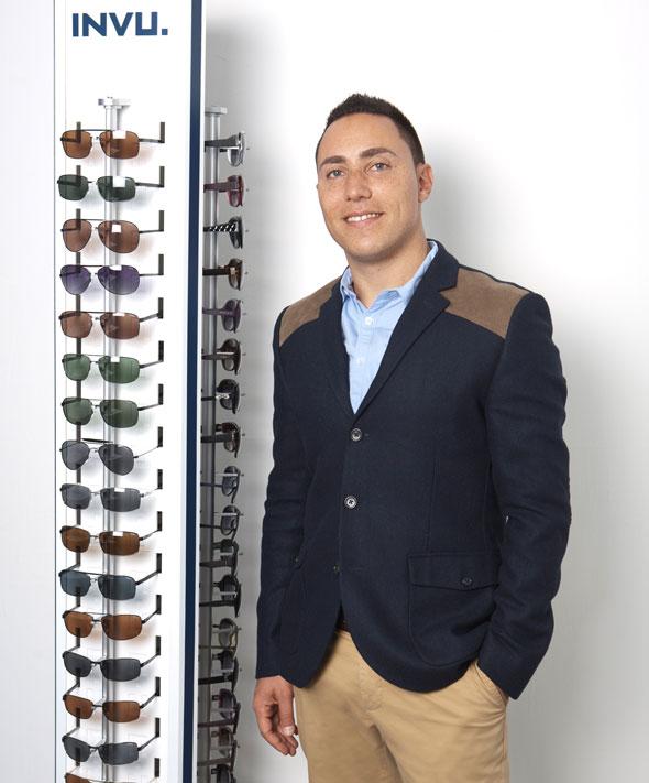 0fefc2dc6eb Jerry Dreifuss (CEO). What is the Swiss Eyewear Group ...