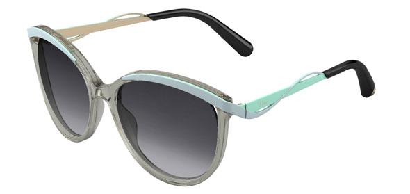 Dior Eyeglass Frames 2014 : Dior: Metaleyes in Pastels Eyewear