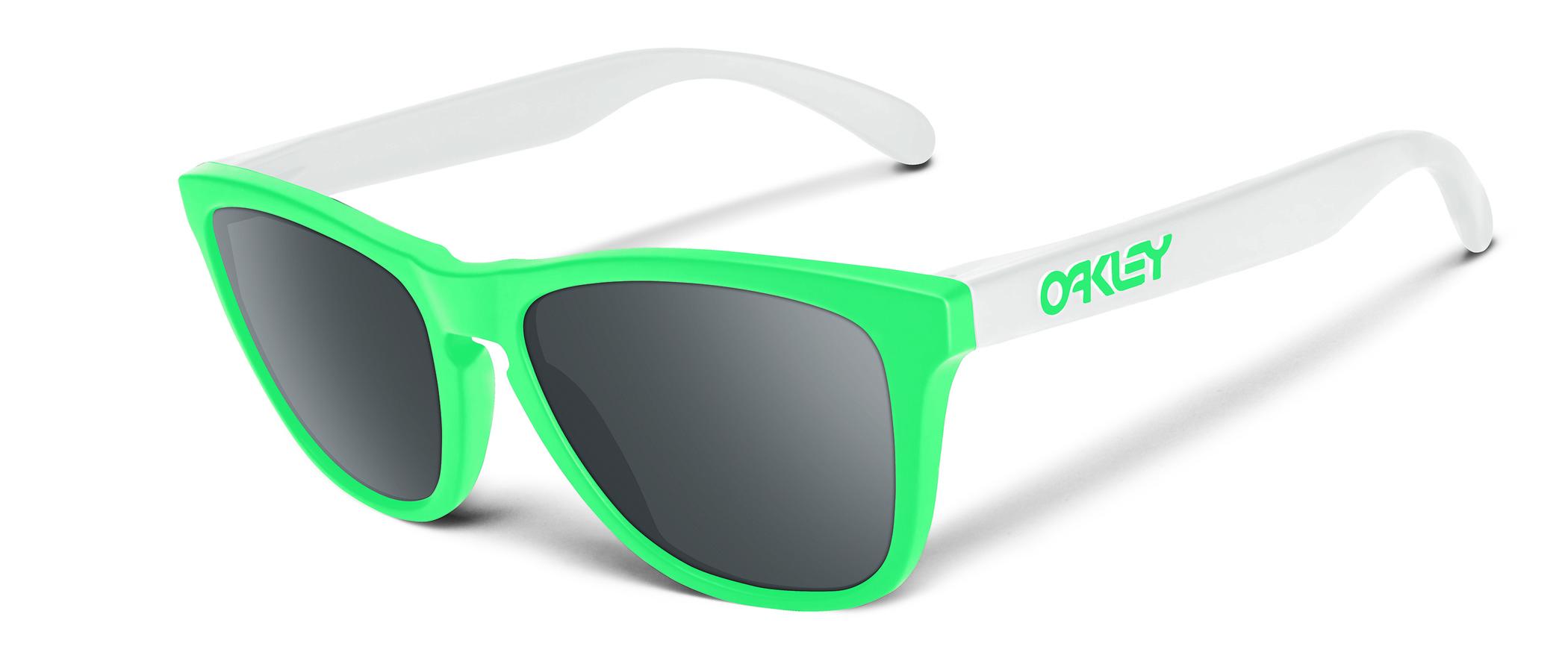 Oakley 2013