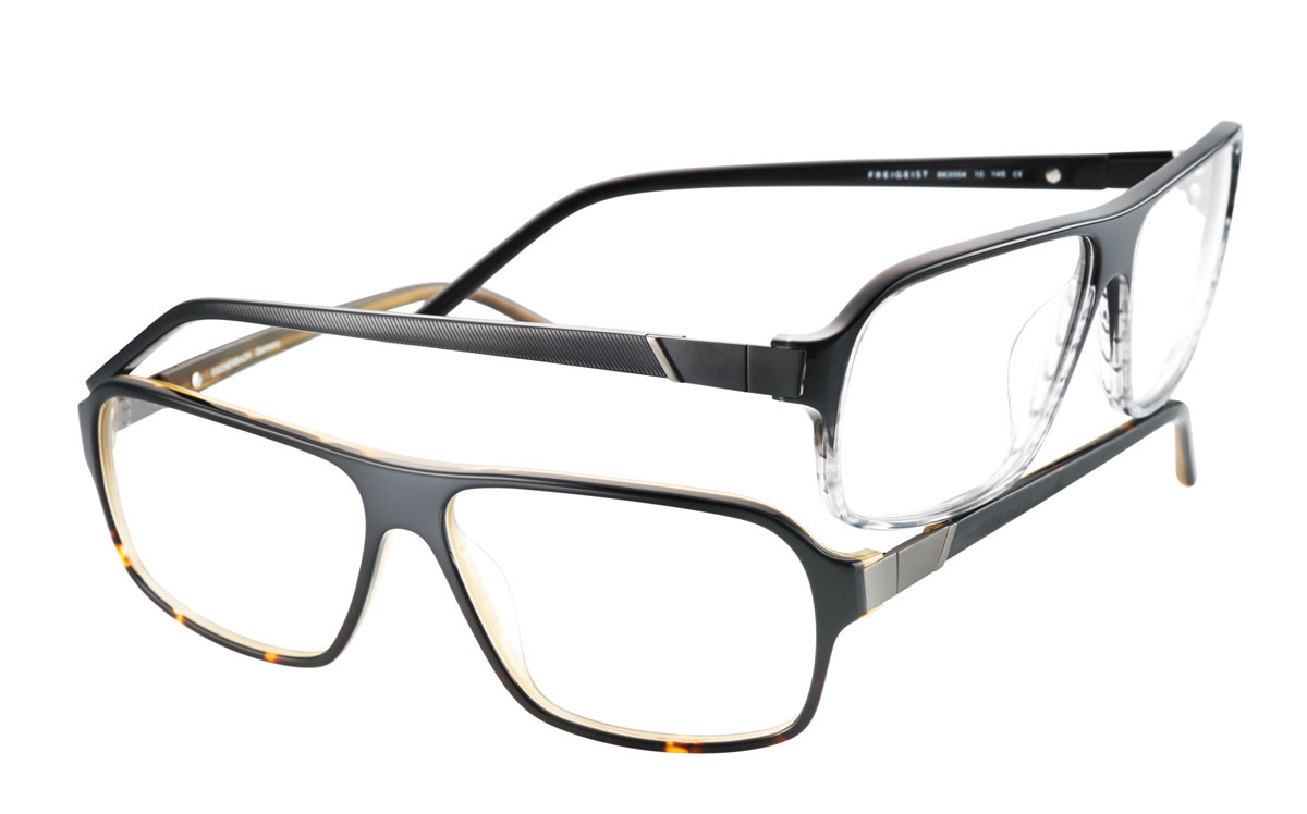 Eyeglass Frames German : Freigeist German Eyewear - Eyewear