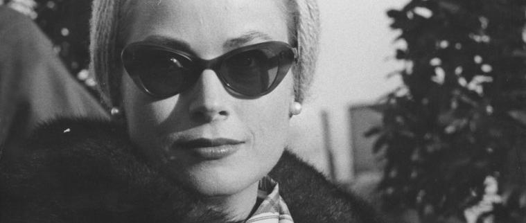 OLIVER GOLDSMITH Sunglasses – Grace Kelly Style