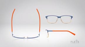 FLEYE: Danish glasses