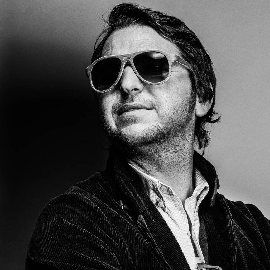 Klaus Tavella – Woodone