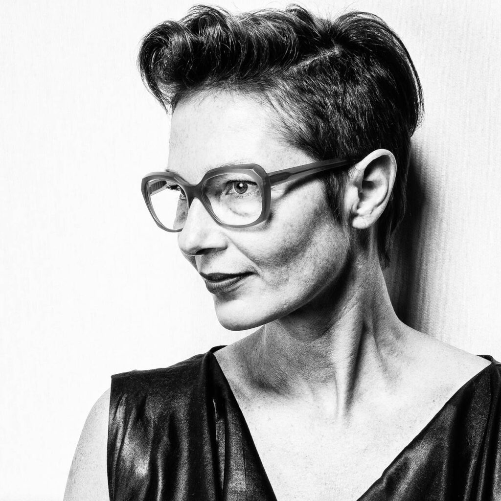 Susanne Klemm – Suzy Glam