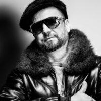 Sven Katmando Christ - Cazal