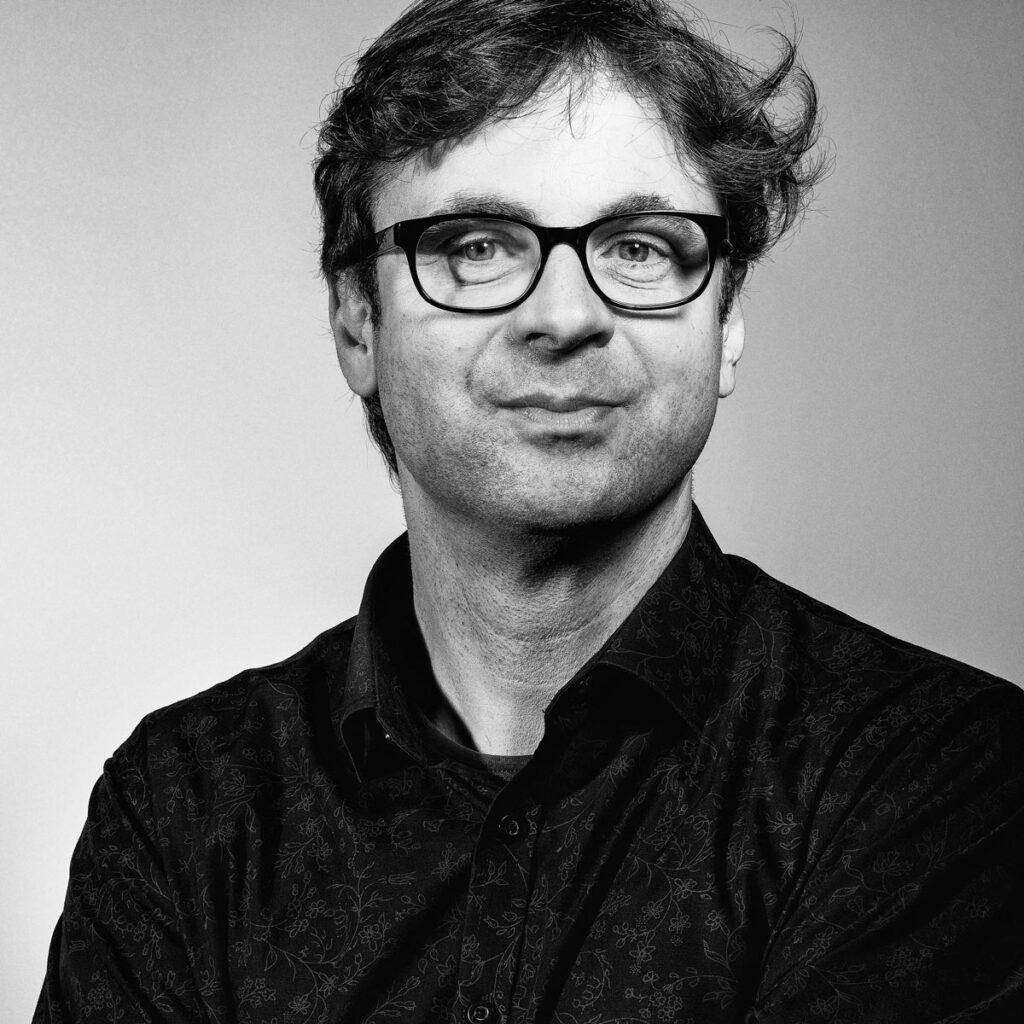 Christian Eydam – Hamburg Eyewear