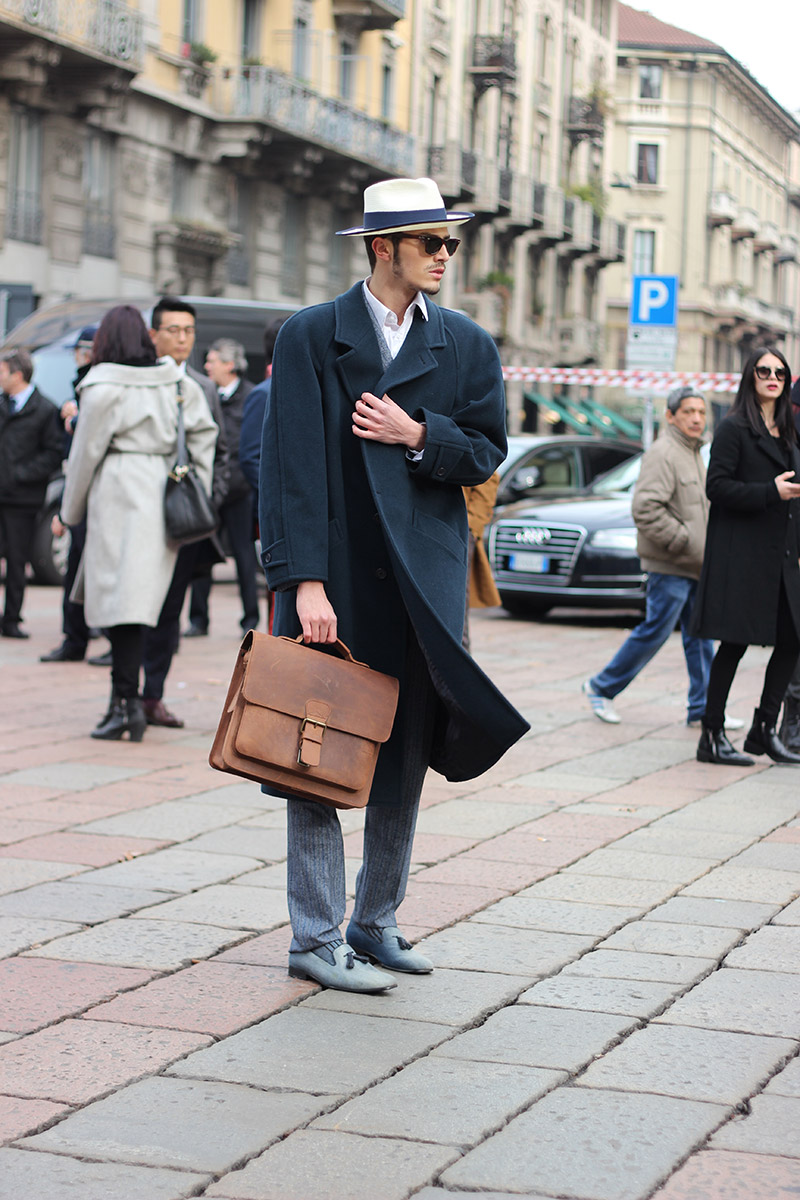 Eyewear Eyewear Streetstyle Milan Fashion Week