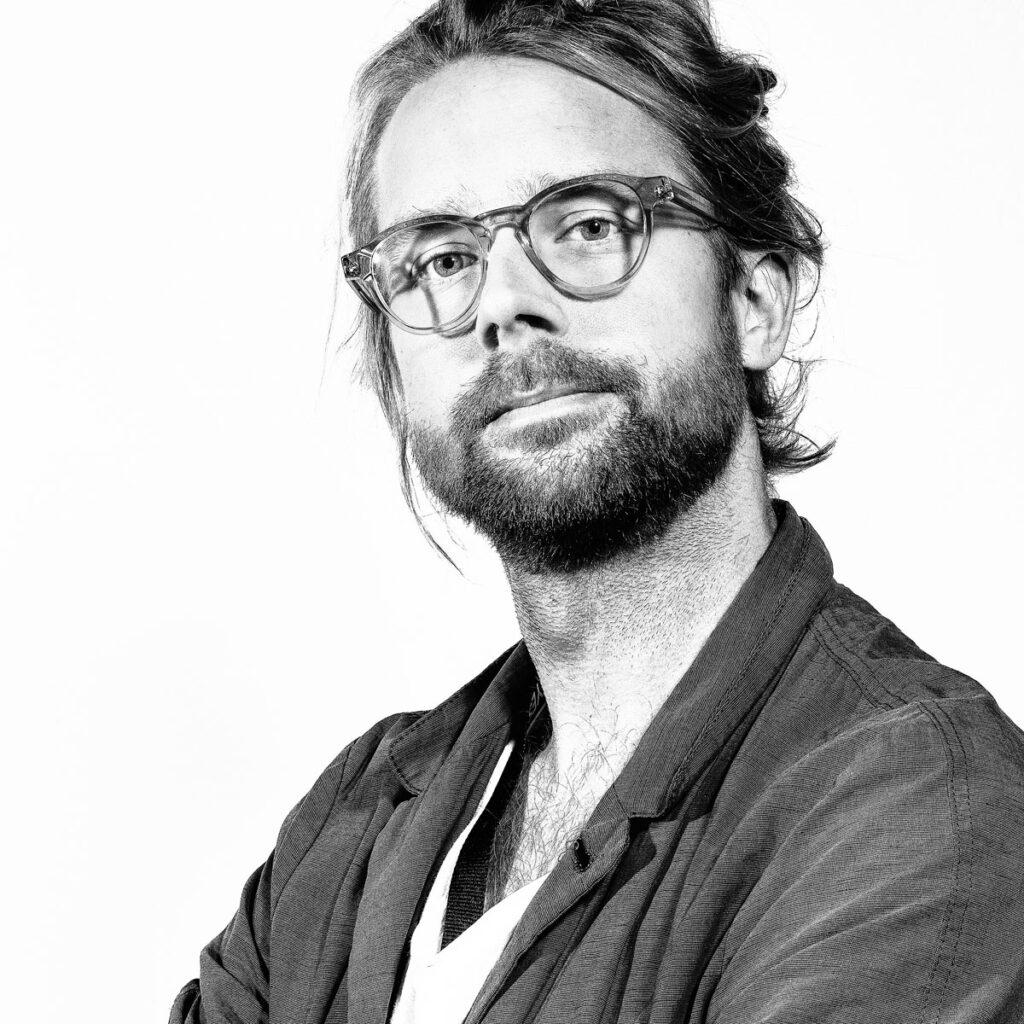 Steffen Sundelius – Vasuma