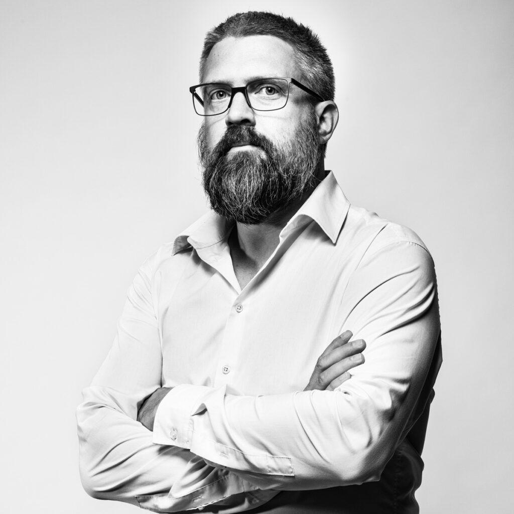 Andreas Pirkheim – Andy Wolf