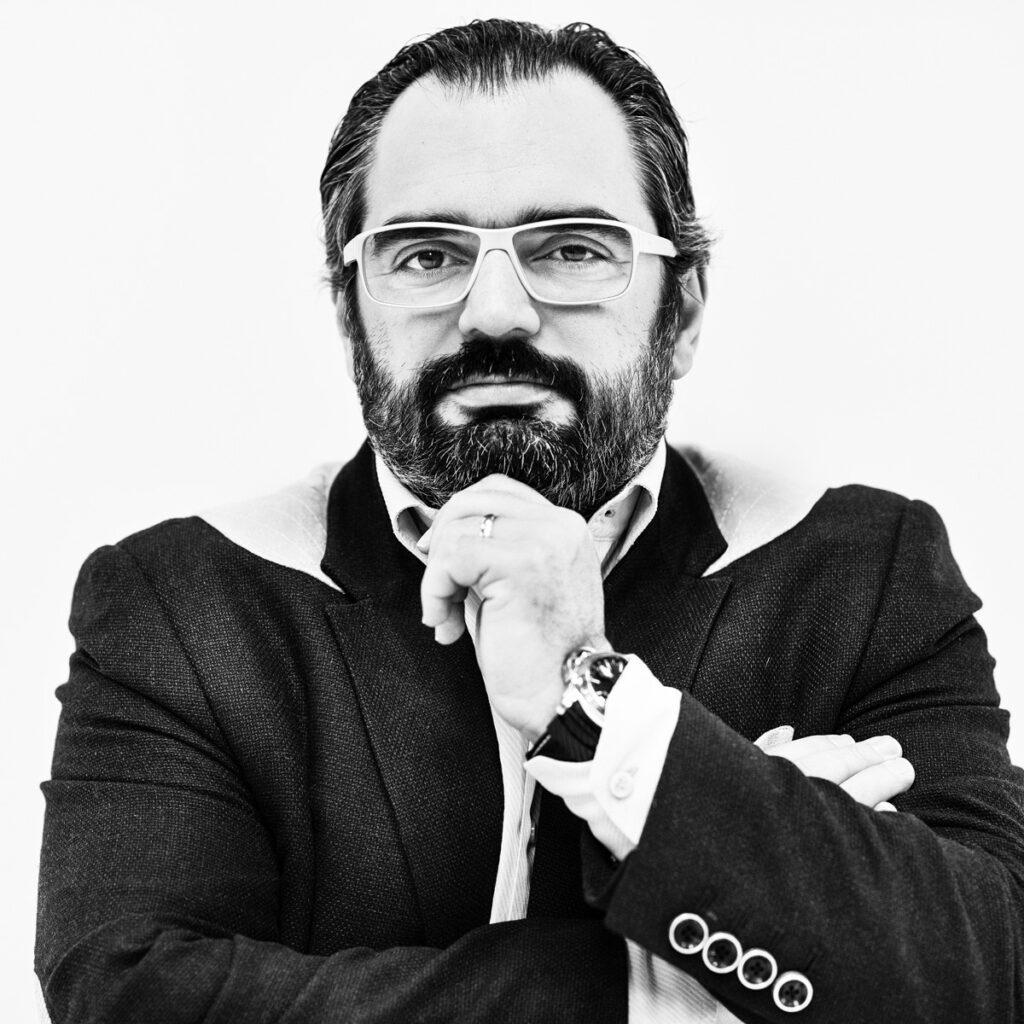 Felix Moreno – Götti