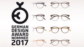 Design Award Nominee Munic Eyewear