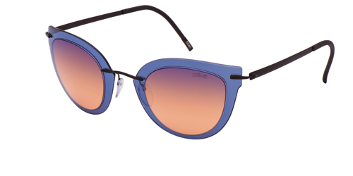 SILHOUETTE | frame: EXPLORER LADIES
