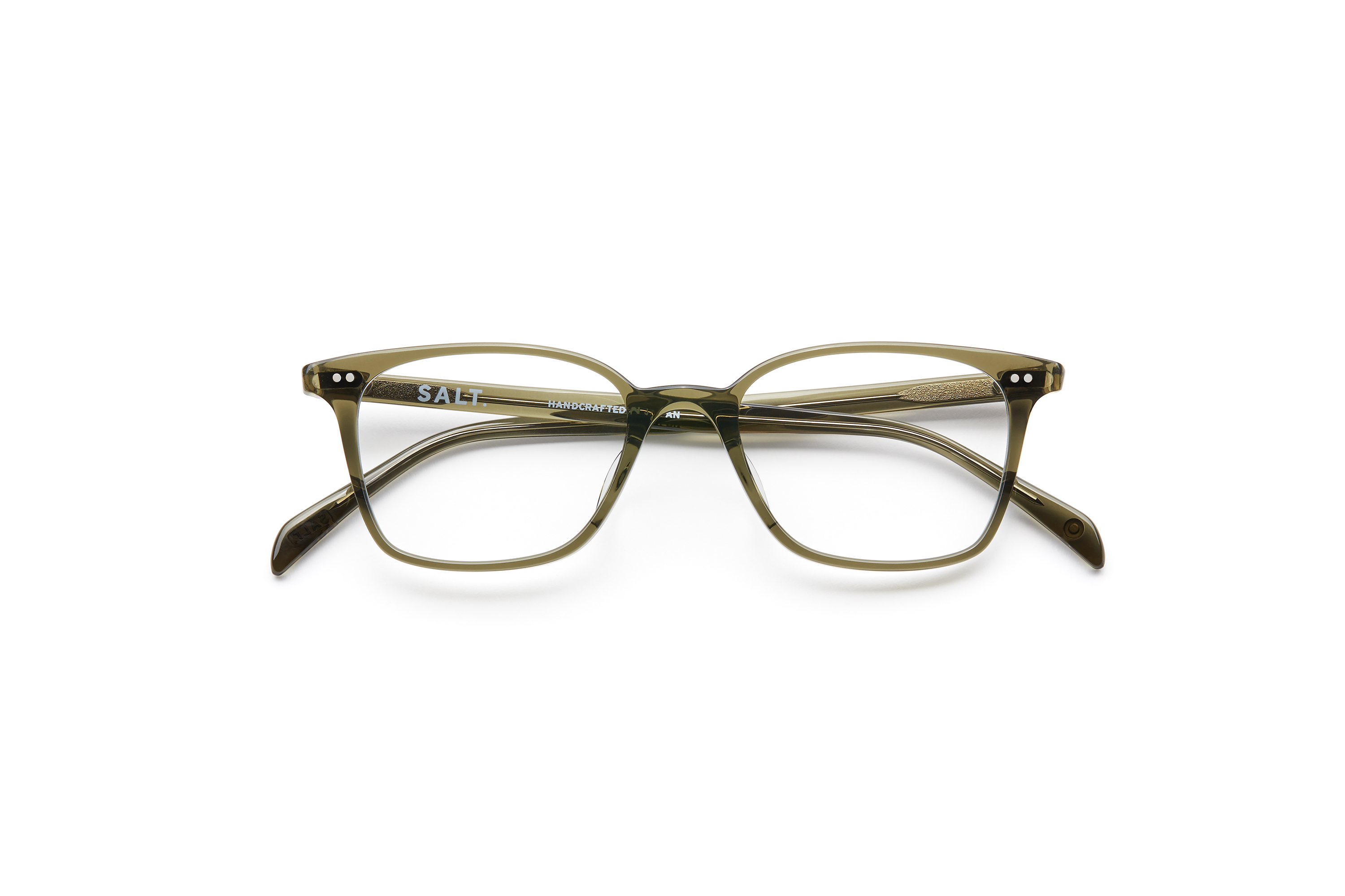 SALT. | frame: LANCE in Dried Herb