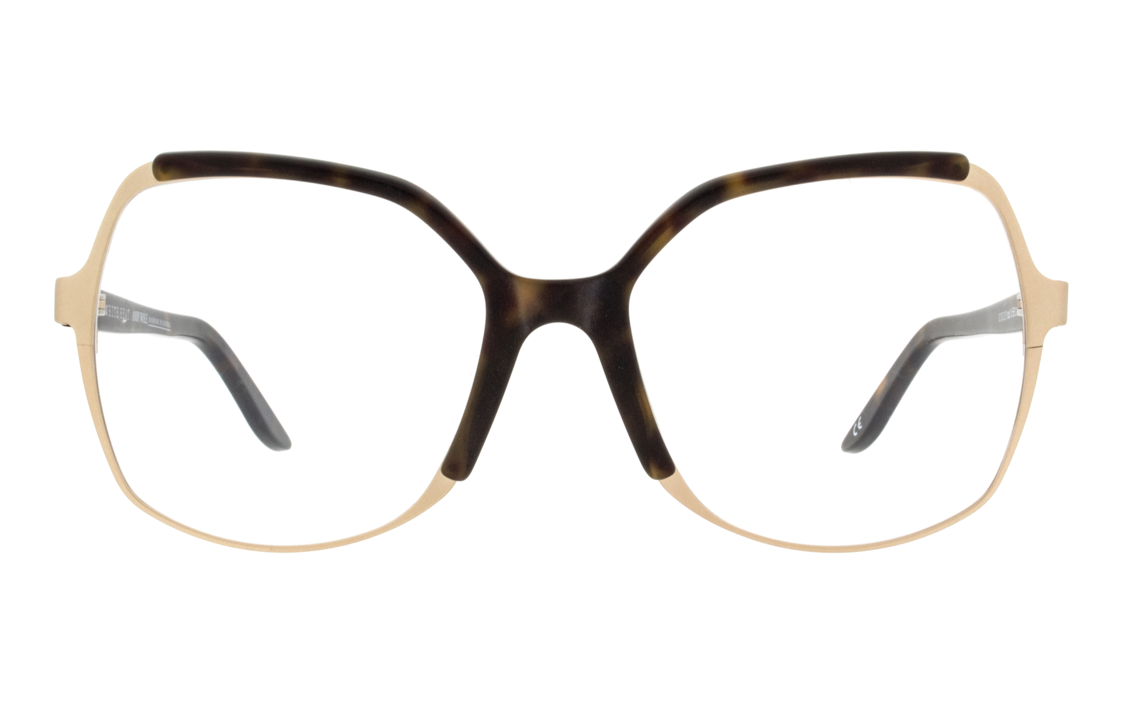 ANDY WOLF EYEWEAR | FRAME: KINSLEY