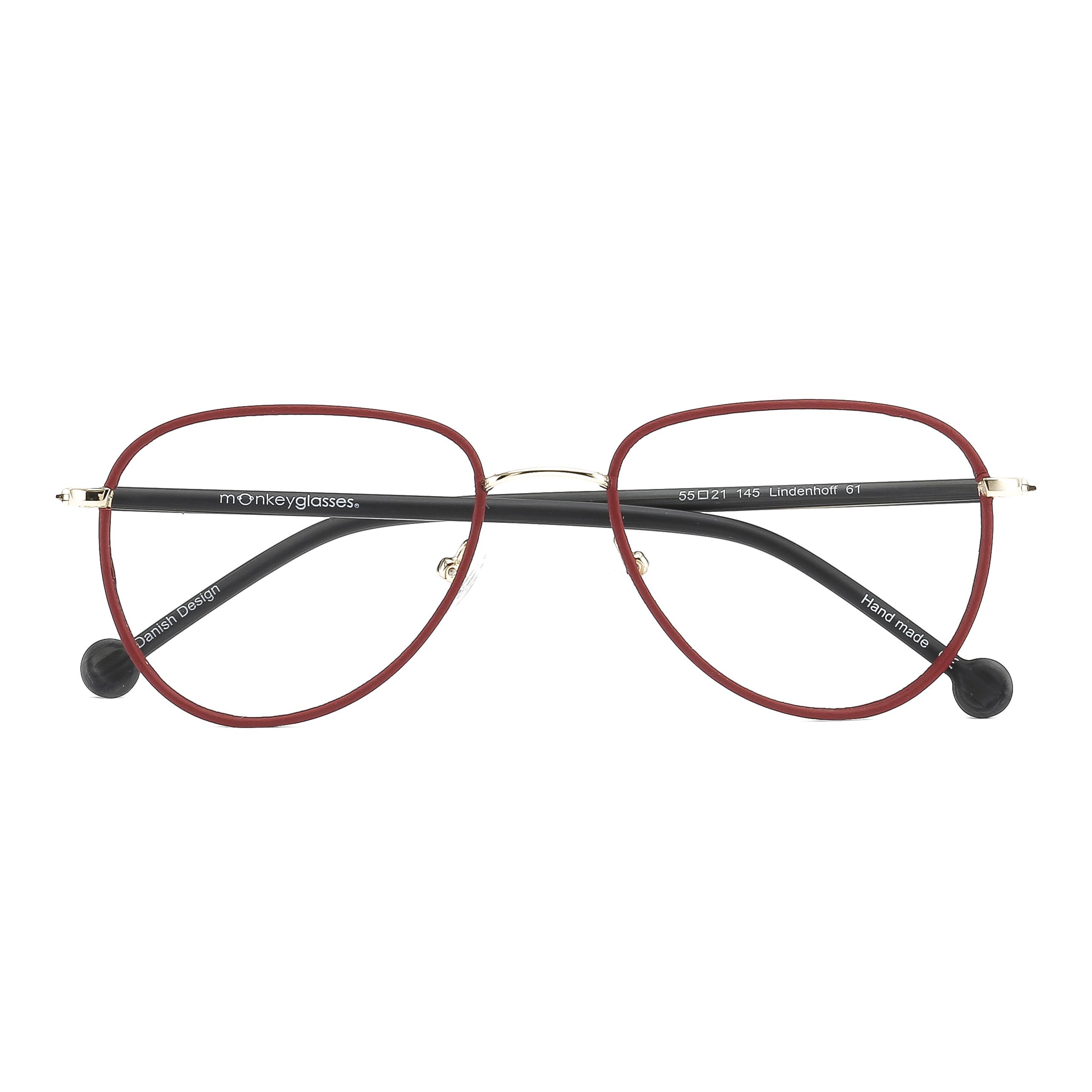 monkeyglasses® | frame: Lindenhoff