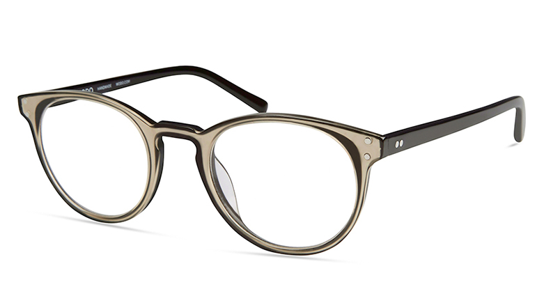 MODO | Metal Core Acetate | mod. 6603 color: Gold-black