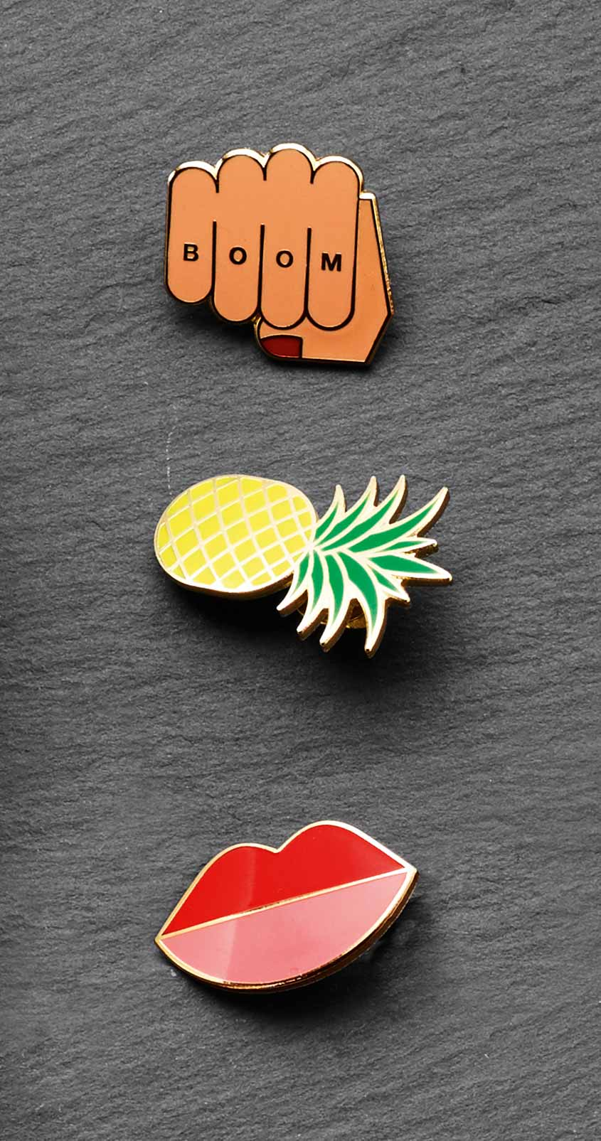 MRS. NUCLEUS | pins by Redfries