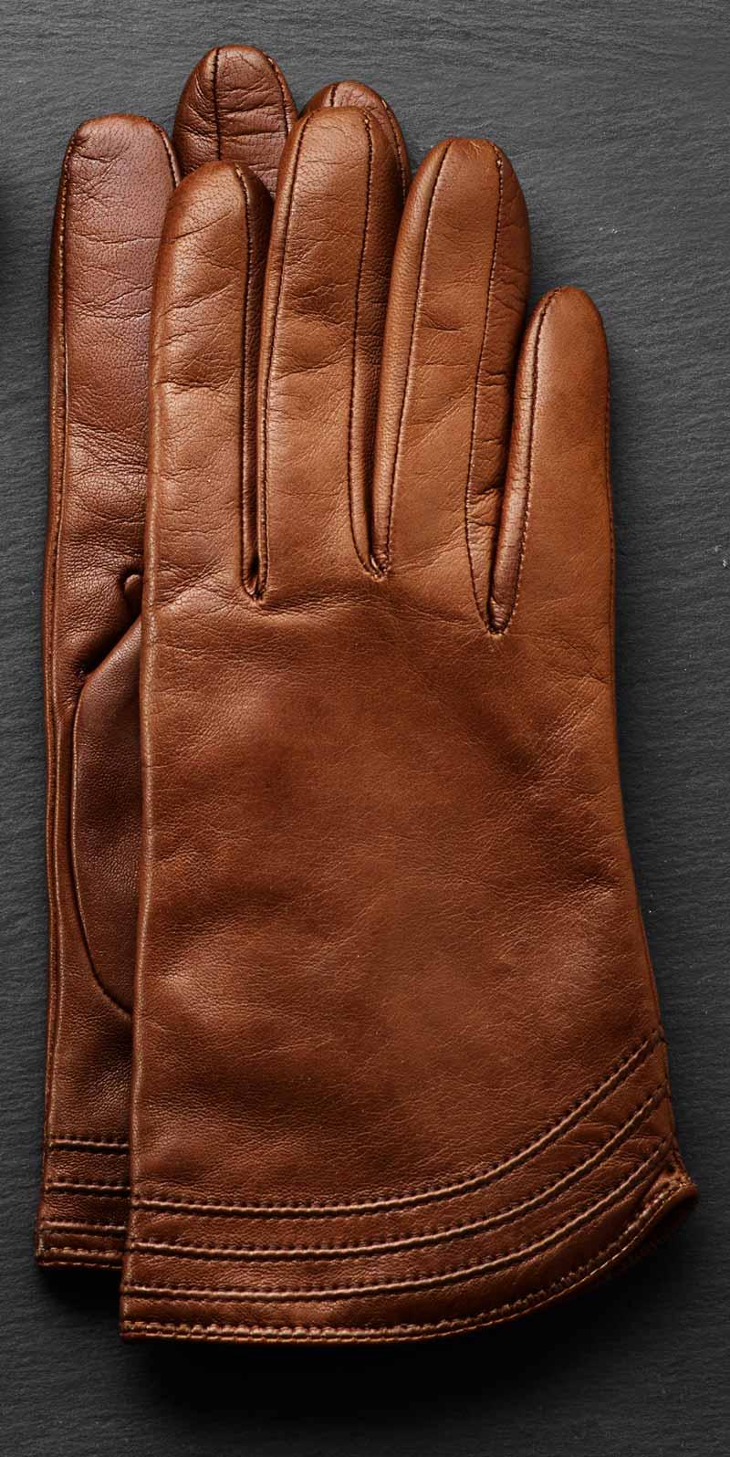 MRS. NUCLEUS | gloves by OTTO Kessler