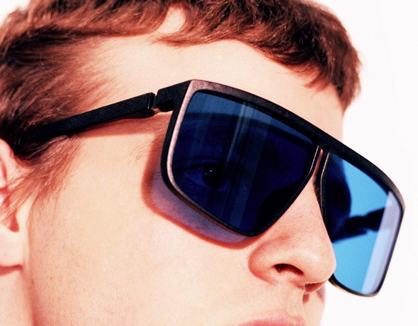 Eyewear Brand MYKITA Joins Forces with Fashion Designer Tim Coppens
