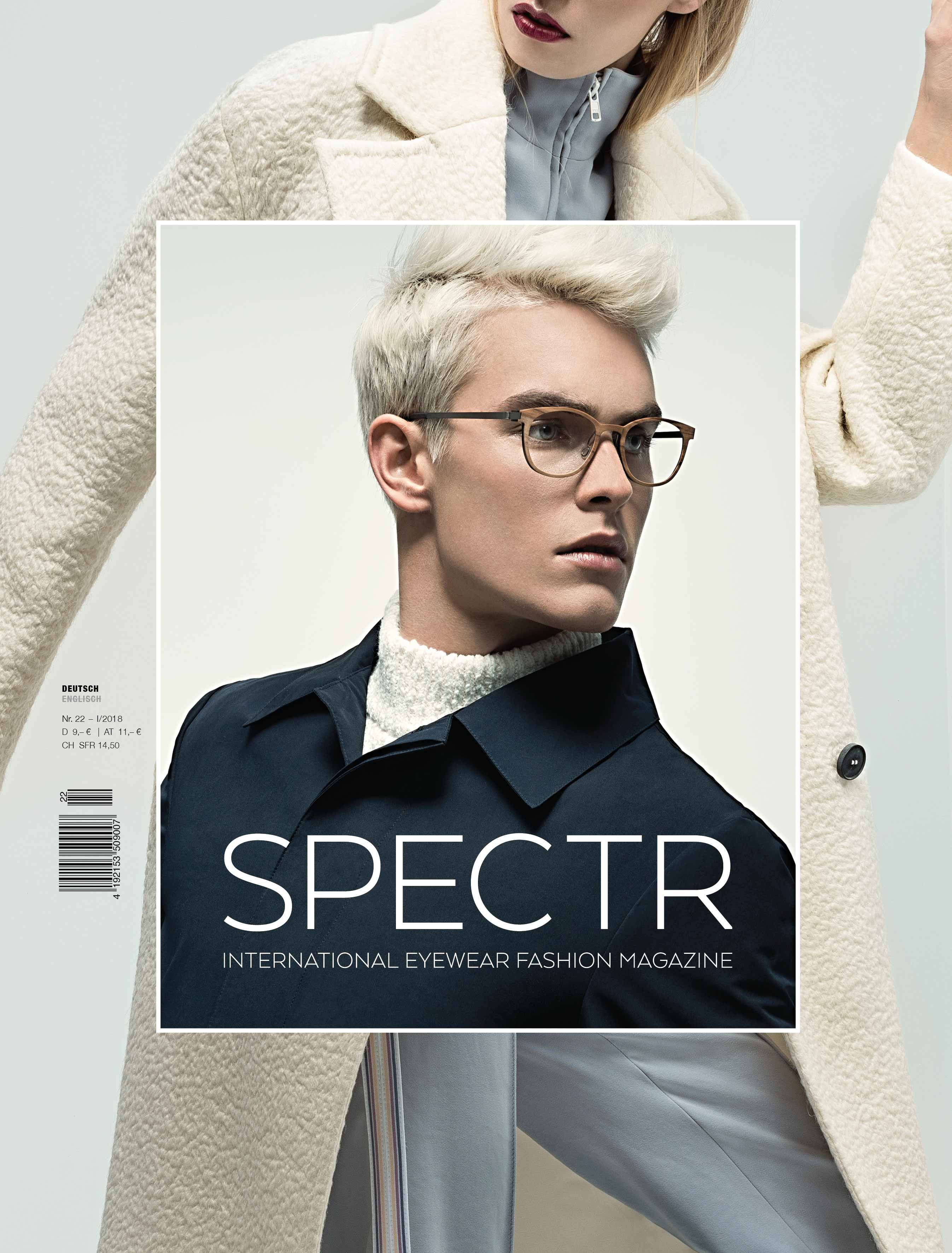 SPECTR Issue 22
