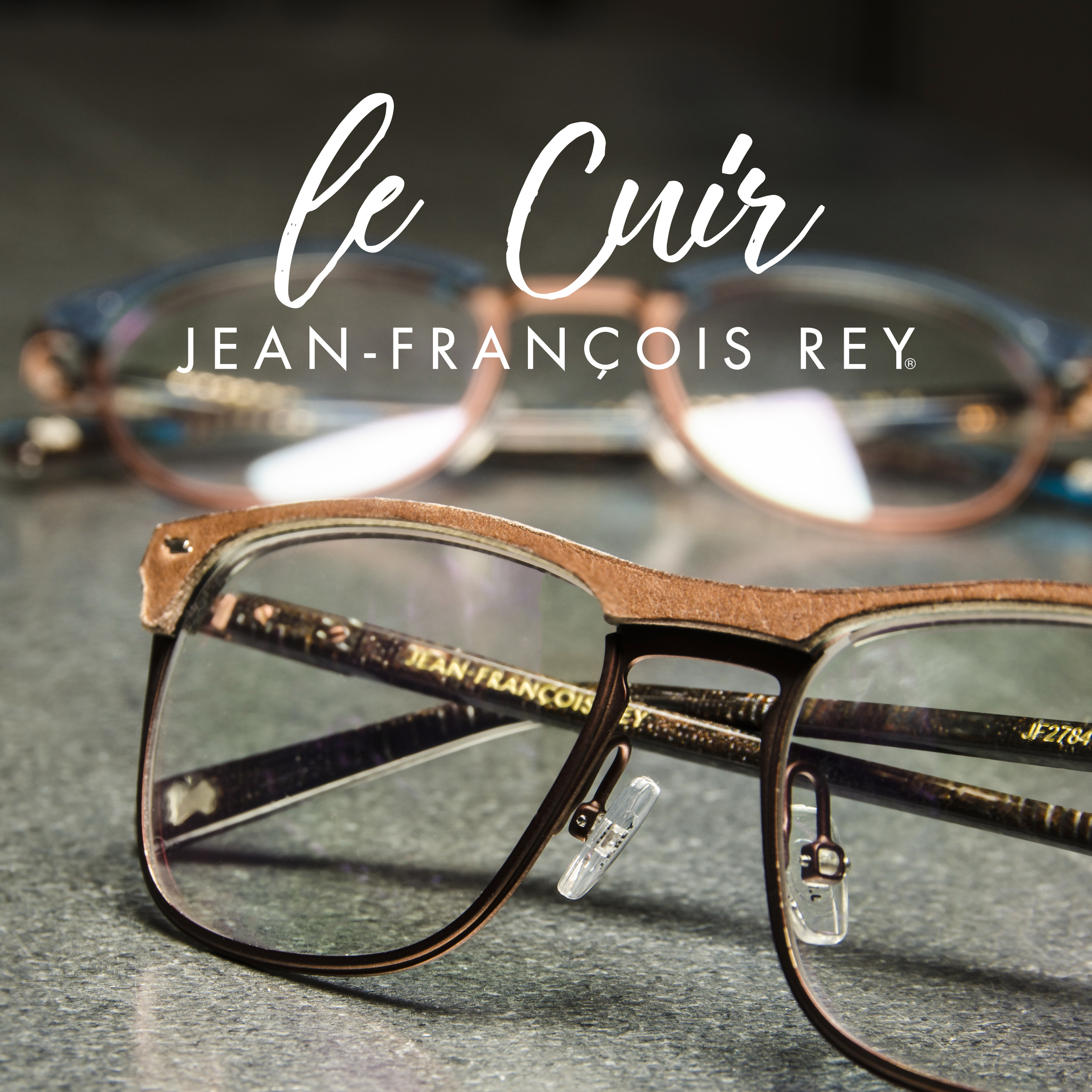 """JFREY Introduces New Leather Line """"Le Cuir"""""""