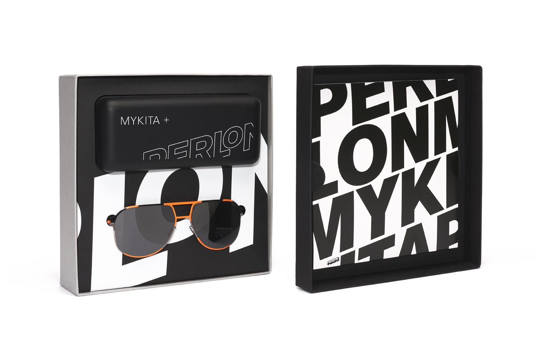 MYKITA + PERLON