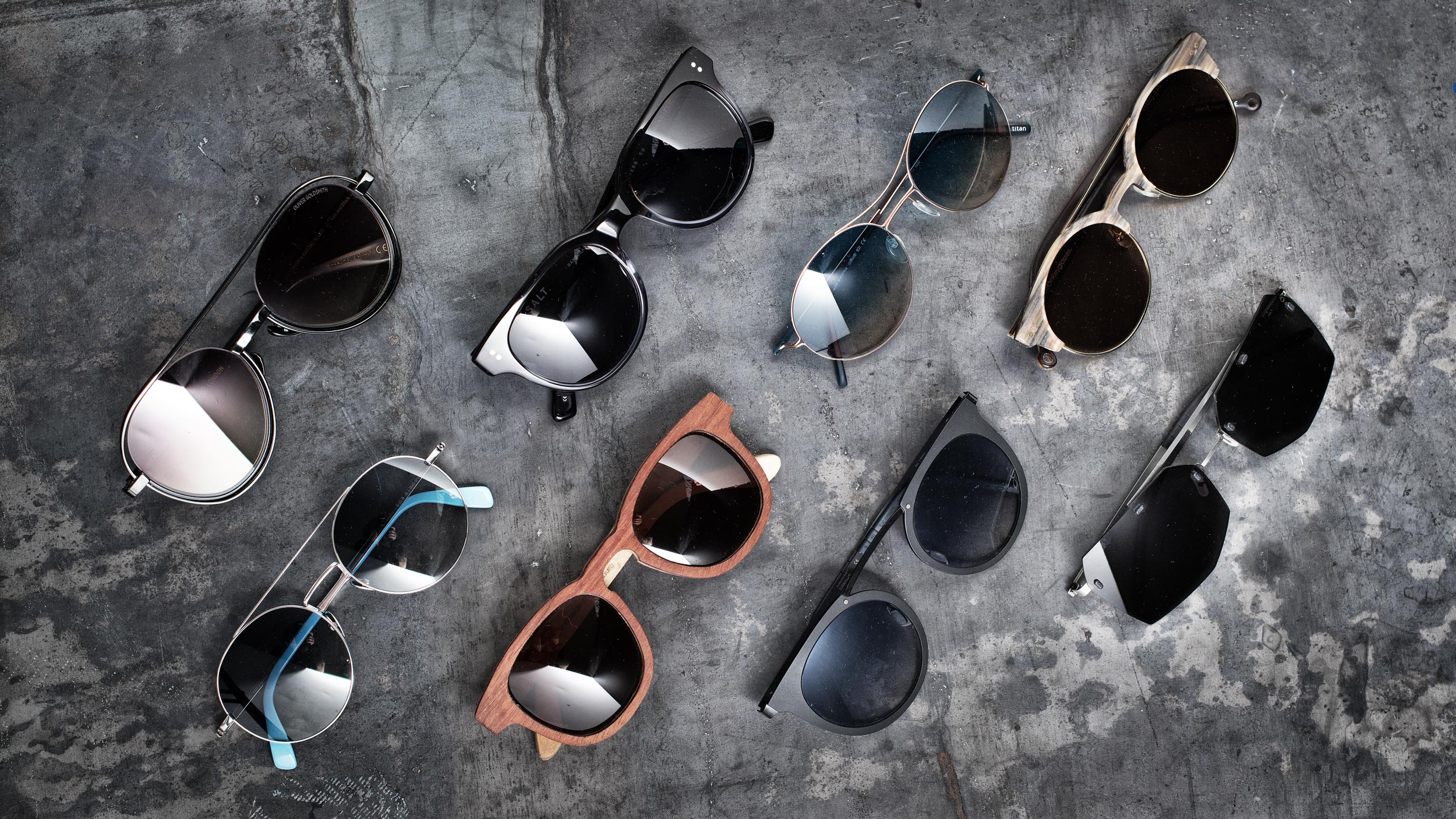 FACING NORTH – WIN OUR SUMMER 2018 SUNGLASSES FLATRATE