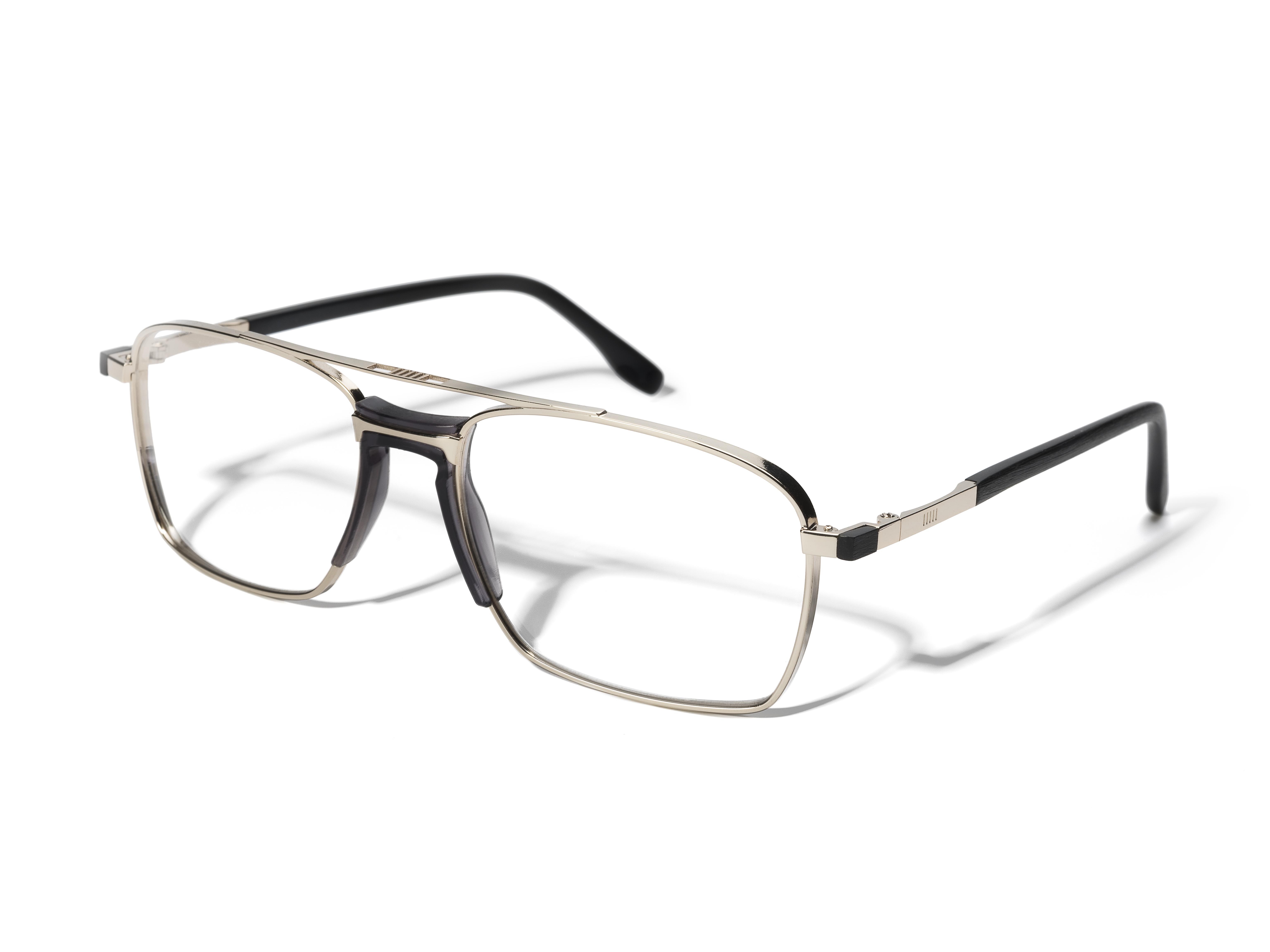 Metropolitan Eyewear makes no compromises