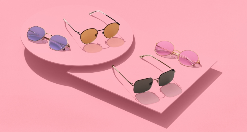 MYKITA CELEBRATES A FESTIVAL OF COLOURS