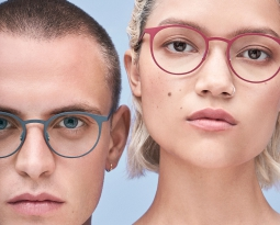 ØRGREEN'S OPTICAL COLLECTION 2017 KAMPAGNE
