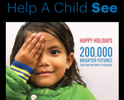 MODO  – HELP A CHILD SEE
