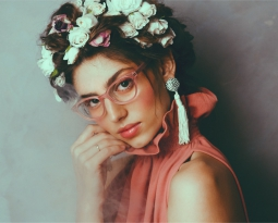 Bon Vivant Collection by Ogi Eyewear