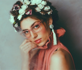 Si romantique! Bon Vivant Collection by Ogi Eyewear