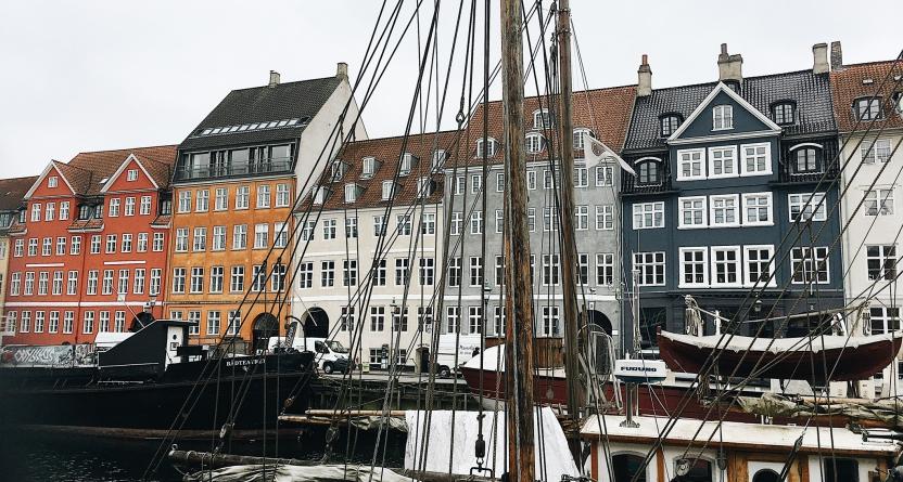 RETROSPECTIVE | COPENHAGEN