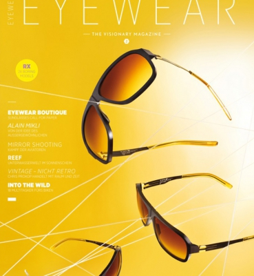 EYEWEAR Issue 02