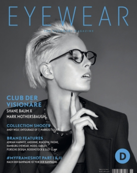 Eyewear Issue 15