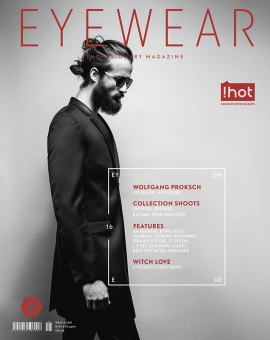 Eyewear Issue 16