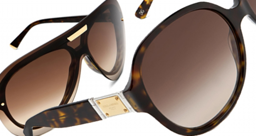 Dolce & Gabbana: En Vogue