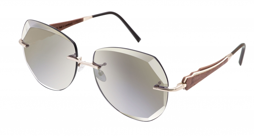 Aviator Extravaganza bei Gold & Wood