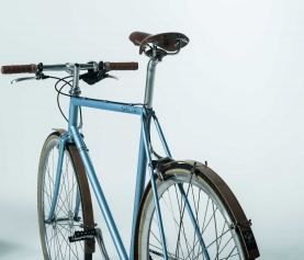 THE SPECTR BICYCLE | a cooperation with up cycles