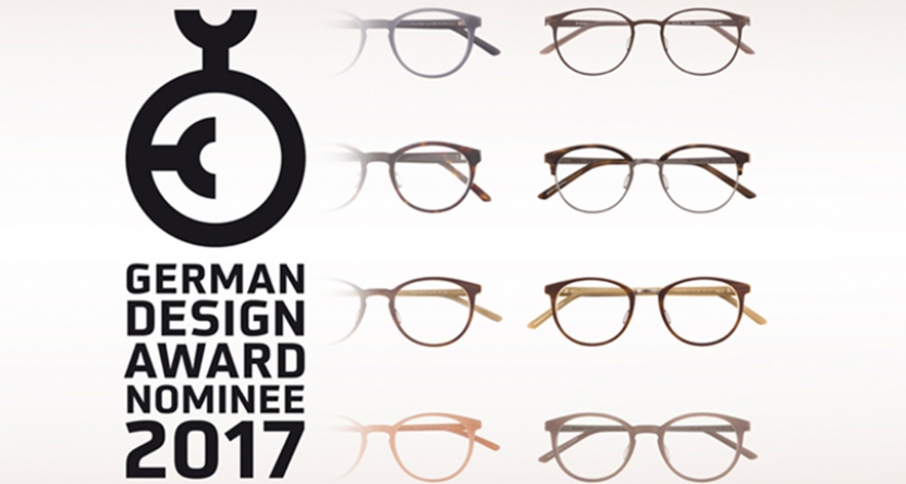 MUNIC Nominee for German Design Award