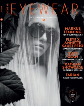 EYEWEAR Issue 12
